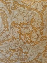 William Morris wall paper